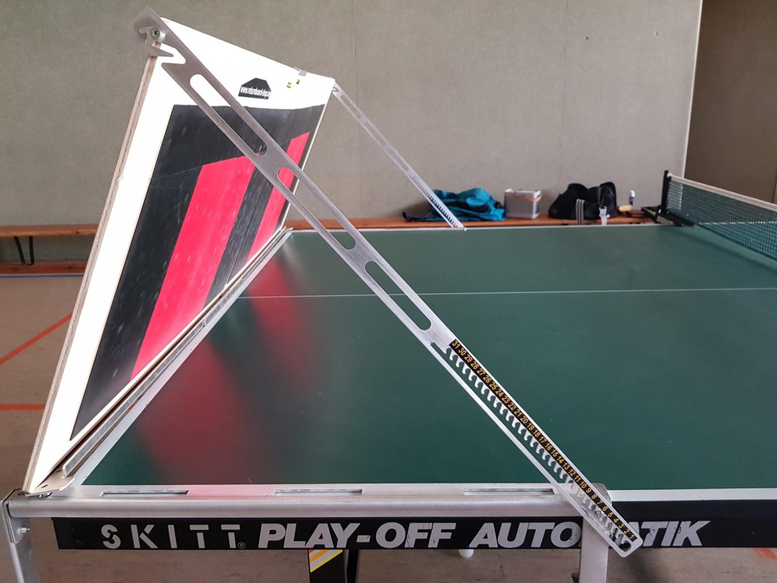 SV Frauenprießnitz-Tischtennis